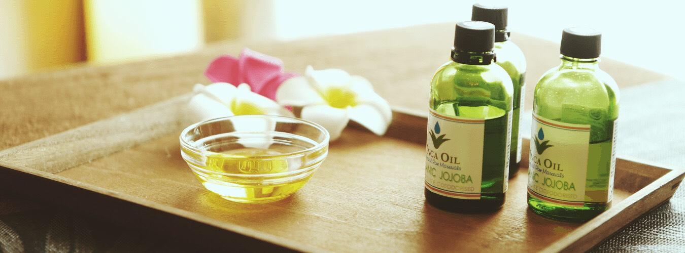 Organic Cosme, Oil
